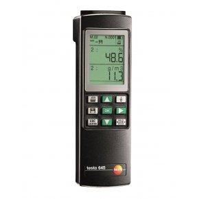 Testo 645 Промышленный термогигрометр абсолютной влажности