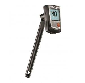 Testo 605-H1 Гигрометр-термометр (0-50 °C), (5-95 %RH)