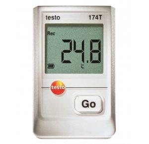 Testo 174T Комплект логгера данных температуры с USB-интерфейсом