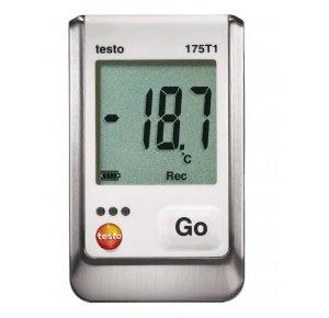 Testo 175 T1 логгер данных температуры с внутренним сенсором (NTC)