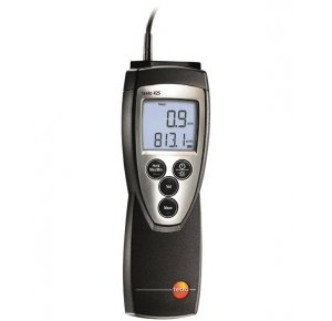 Testo 425 Компактный термоанемометр