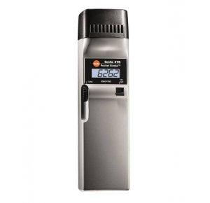 Testo 476 Стробоскопический тахометр от 30 до 12500 об/мин