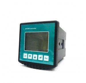 pH-2200 контроллер pH с сурьмяным электродом