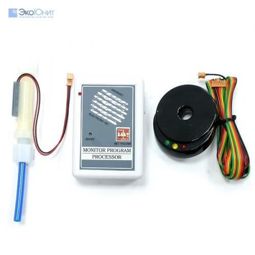 HM Digital CTM - электронный таймер с подсчетом TDS и времени работы фильтра, световой индикацией