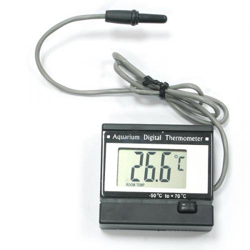 KL9806 - аквариумный термометр с выносным датчиком