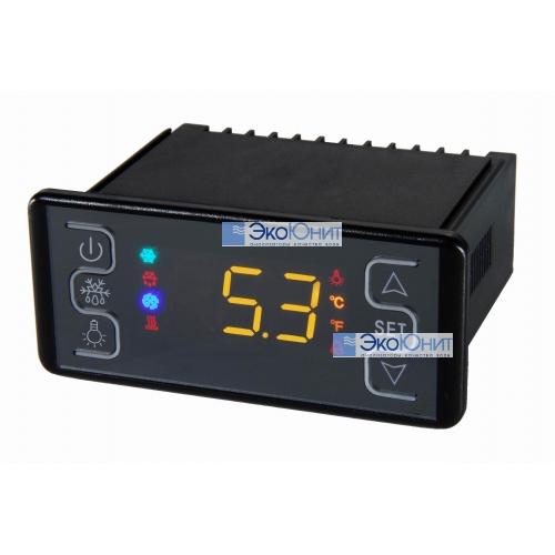 Контроллер температуры SF-632 с двумя внешними датчиками