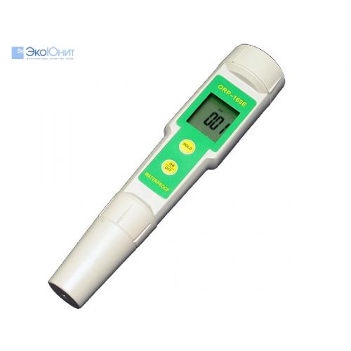 ORP-169E Портативный высокоточный прибор для анализа ОВП