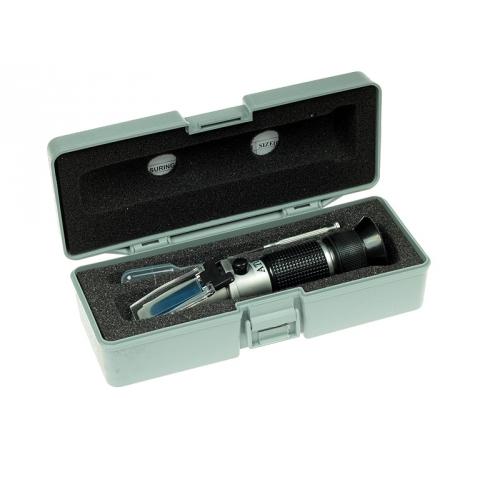Рефрактометр для измерения влажности меда RHH1230