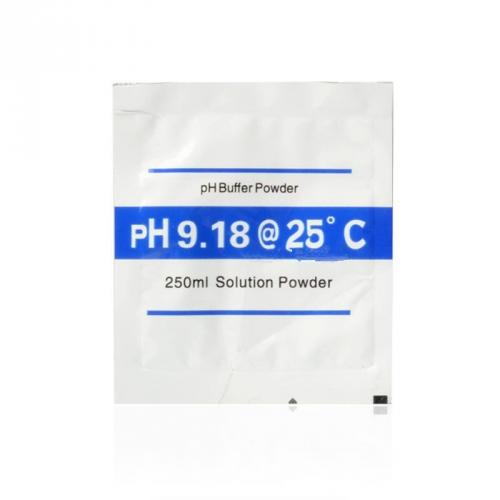 PH9 Порошок с реагентом для приготовления калибровочного раствора pH9.18