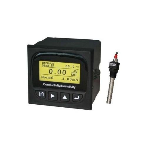 Create CCT-8301 Кондуктометр - контроллер с графитовым  индукционным электродом