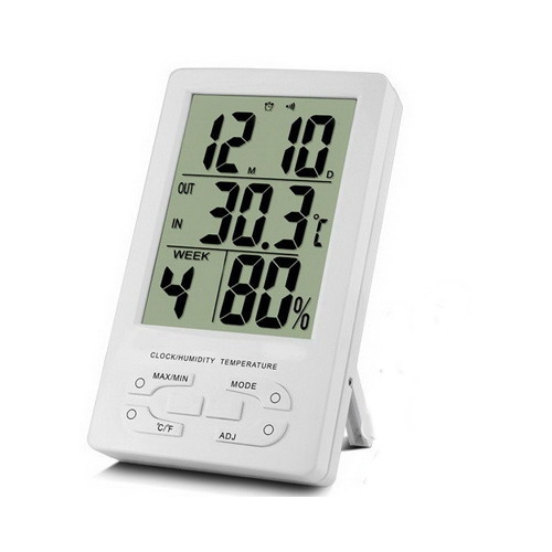 TH96 Измеритель температуры и влажности воздуха