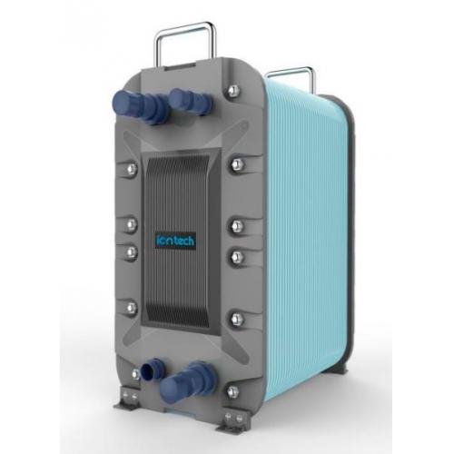 Электродеионизатор Iontech IT-DS300-L 300л/час