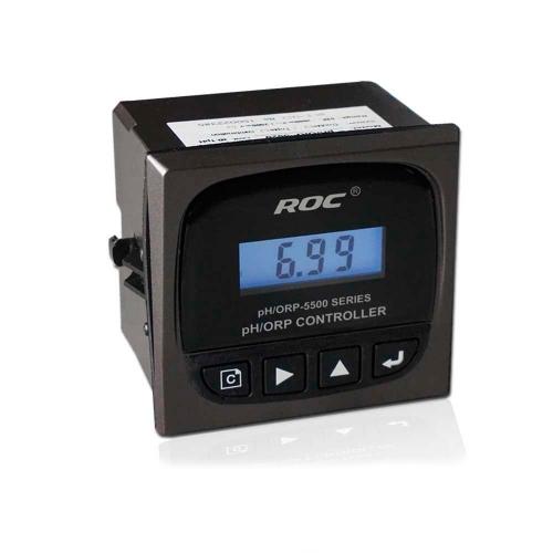 Create PH-5520 Контроллер pH  с выходом 4-20мА