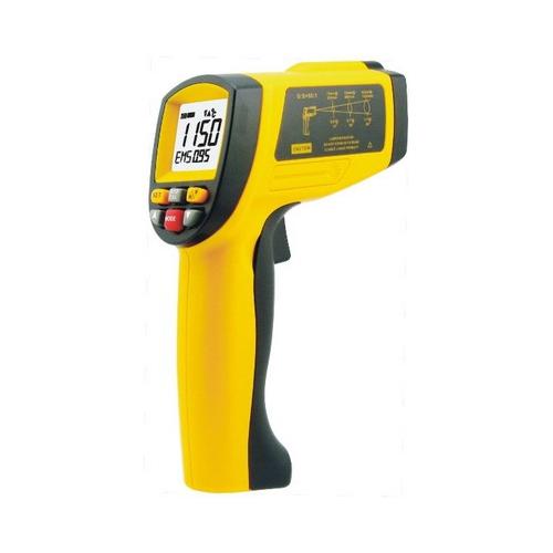 AMF011A Инфракрасный термометр (50:1) от -18 до +1150C