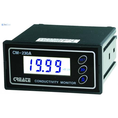 Кондуктометр монитор СМ-230А