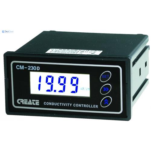 Кондуктометр контролер CM-230D