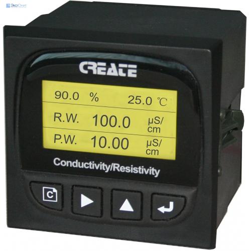Кондуктометр контролер Create DCK-8520