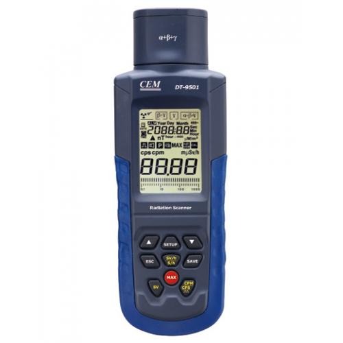 DT-9501 Дозиметр