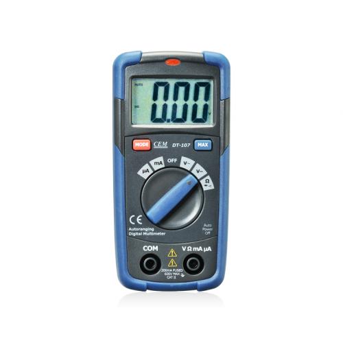 DT-107 мультиметр