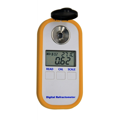 AMR300 Измеритель концентрации и плотности кофе