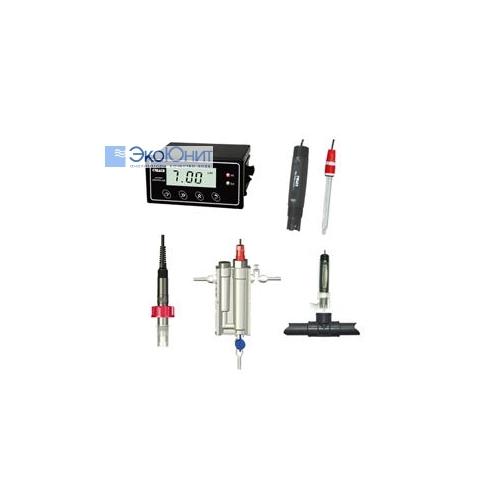 ОВП метр Create ORP-662 монитор- контролер