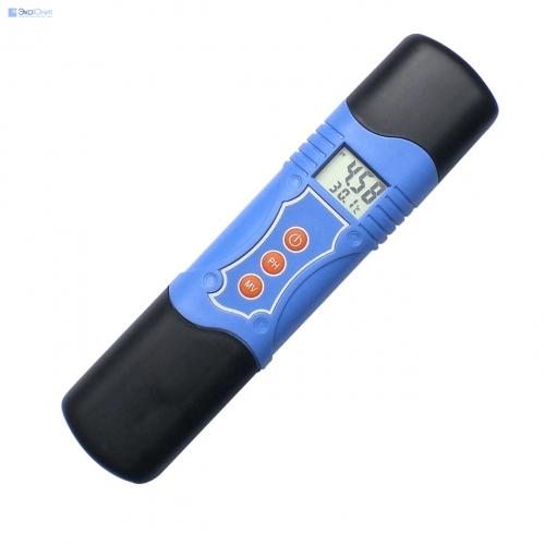 PH-099 Портативный мультимонитор рН, ОВП и температуры