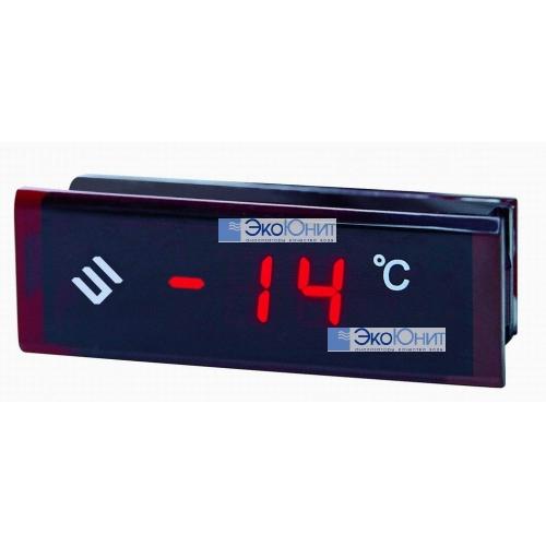 Монитор температуры DP-100B с внешним датчиком