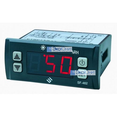 Контроллер SF462 влажности воздуха с емкостным датчиком