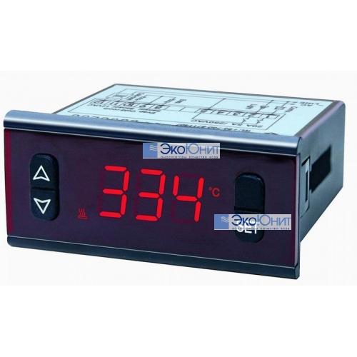 Контроллер высокой температуры ED-66 с датчиком PT100