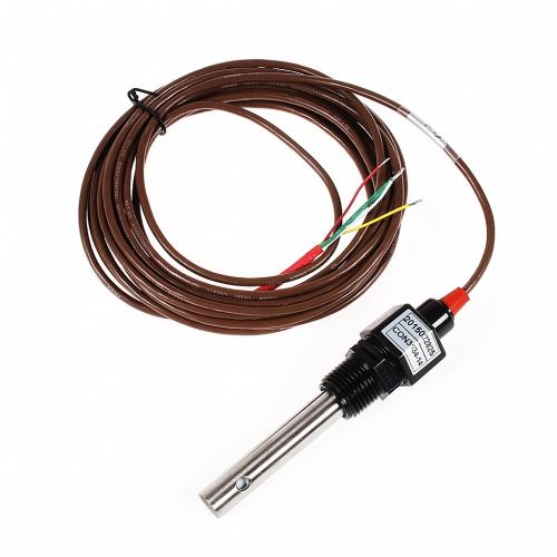 CON3134 Электрод с ячейкой 1.0см-1 на диапазон 0.5-2000мкСм, корпус - нерж. сталь