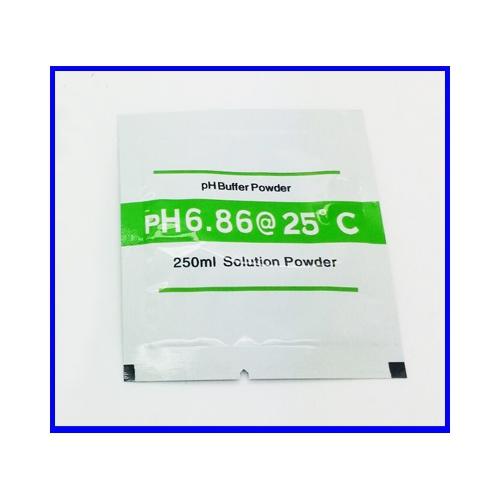 PH6 Порошок с реагентом для приготовления калибровочного раствора pH6.86