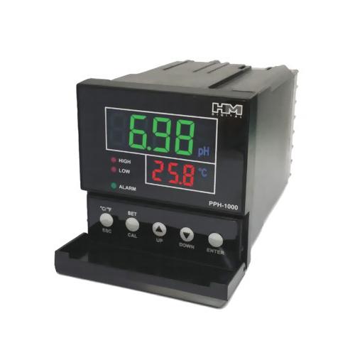 HM Digital PPH-1000 Контроллер уровня pH с токовым выходом