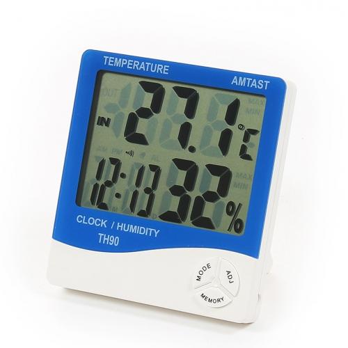 TH90 Термометр с функцией измерения влажности воздуха