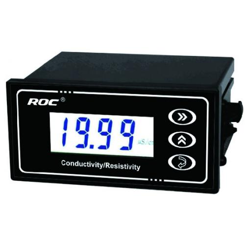 Create RCT-3320E Контроллер сопротивления 0.5-18МОм, питание 220В