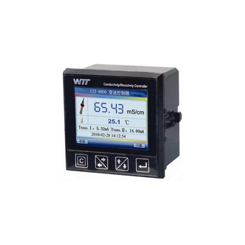 CIT-8800 Концентратомер с индукционным электродом