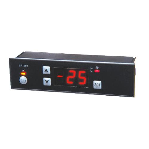 SF-201 Контроллер температуры с внешним датчиком