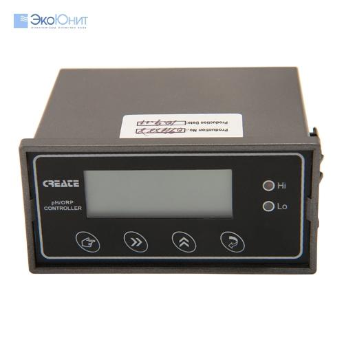 pH/ОВП метр Create PH/ORP-3500 монитор/контролер, трансмиттер