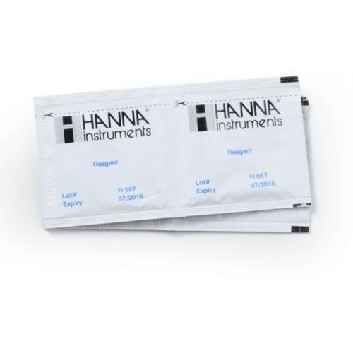 HI93746-01 Железо, низкие концентрации (50 тестов)