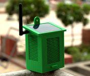 Метеостанции с wi-fi