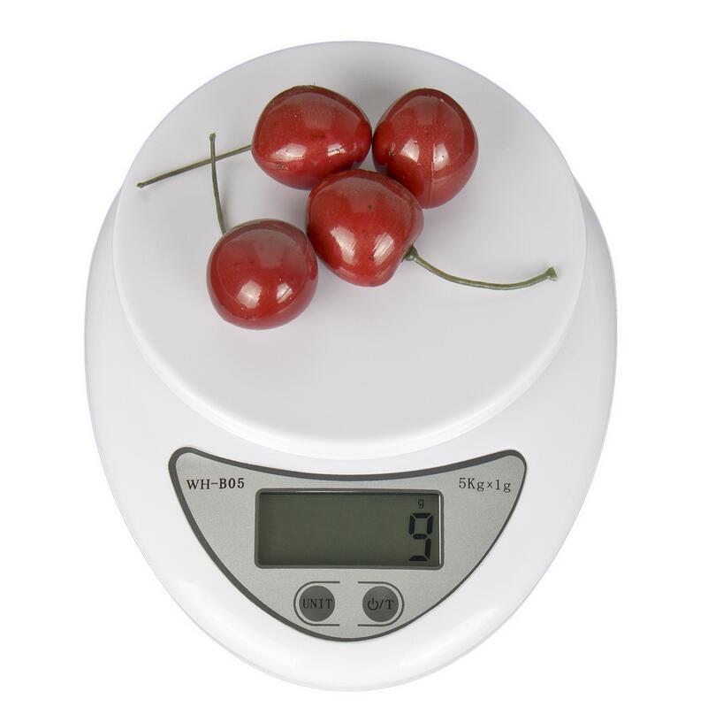 настольные цифровые весы