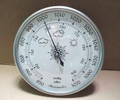 традиционный барометр