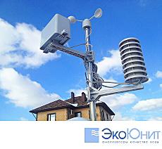 Метеостанции для дома и квартиры