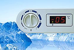 мониторы и контроллеры температуры и влажности
